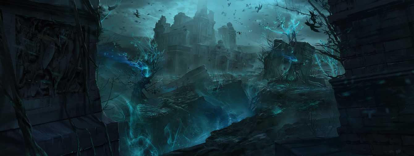 Legends of Runeterra: guida alle regioni del gioco