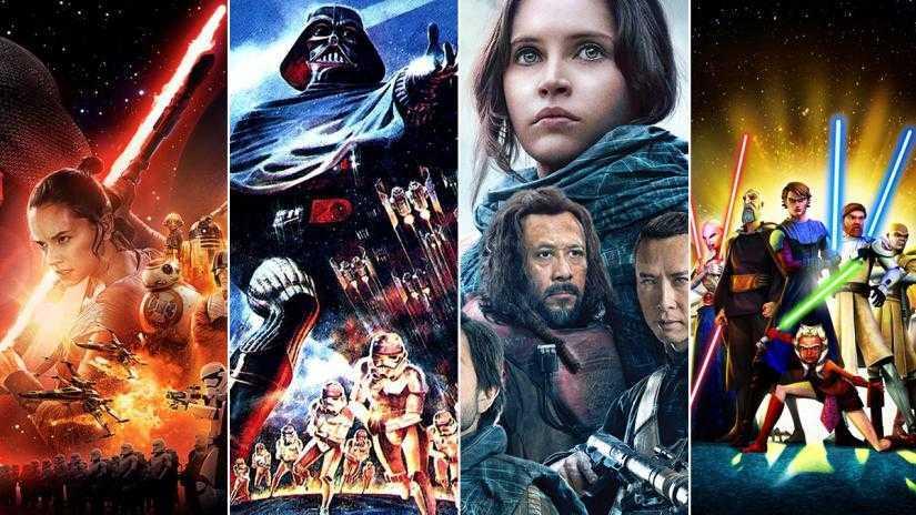 Star Wars: nuovo film in programma da parte di Disney
