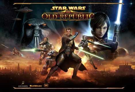 Star Wars The Old Republic: annunciata l'espansione Legacy of the Sith