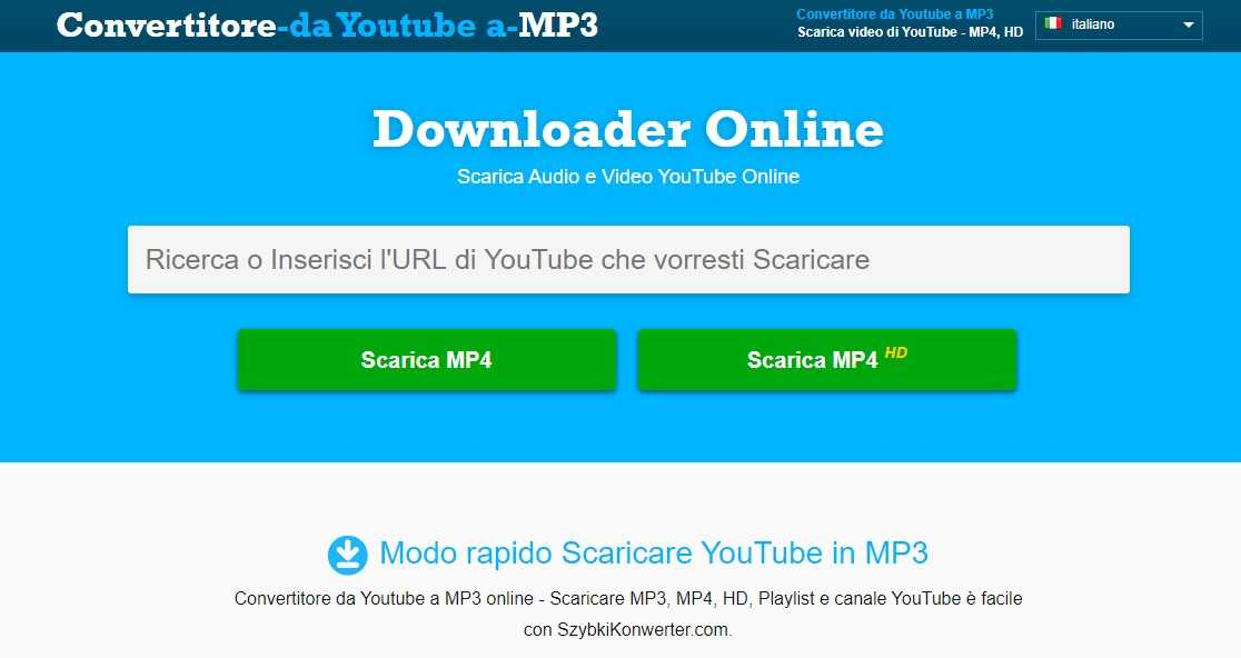 Come scaricare video da YouTube gratis   Aprile 2021