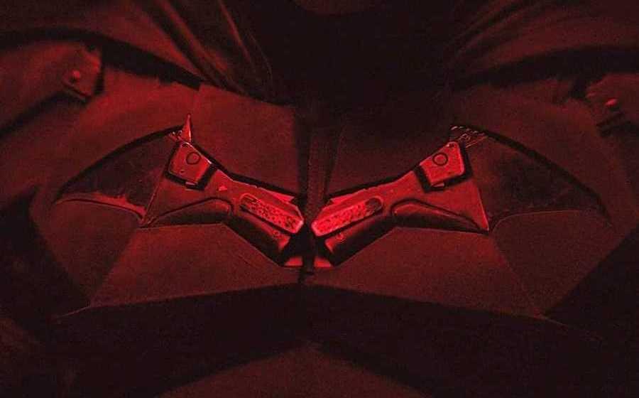 The Batman: gli occhi bianchi del nuovo costume
