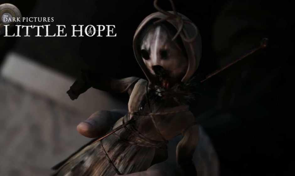 The Dark Pictures Little Hope: le parole di Will Poulter sul titolo