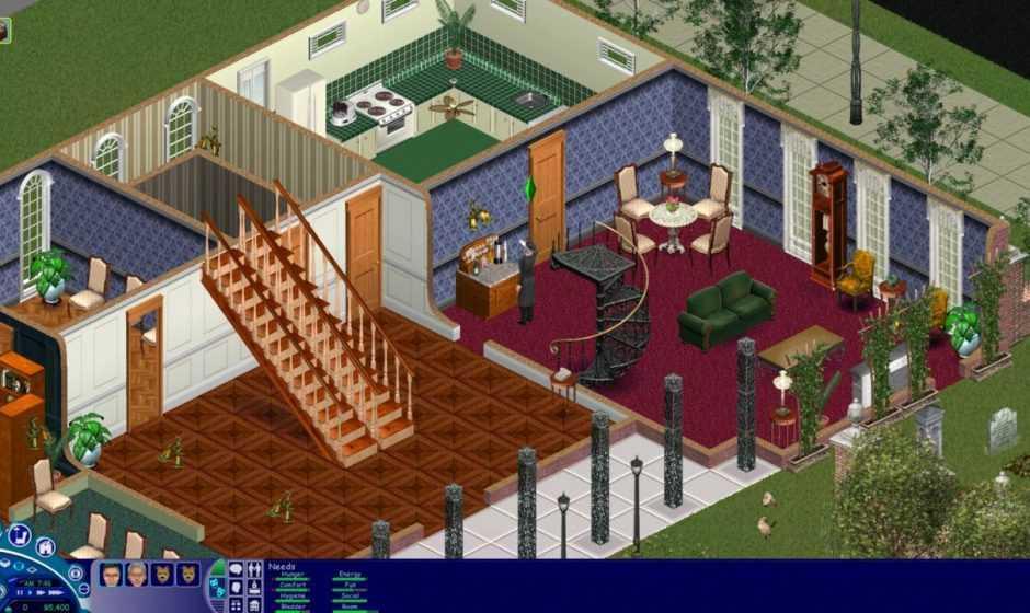 The Sims festeggia 20 anni: l'anniversario della serie