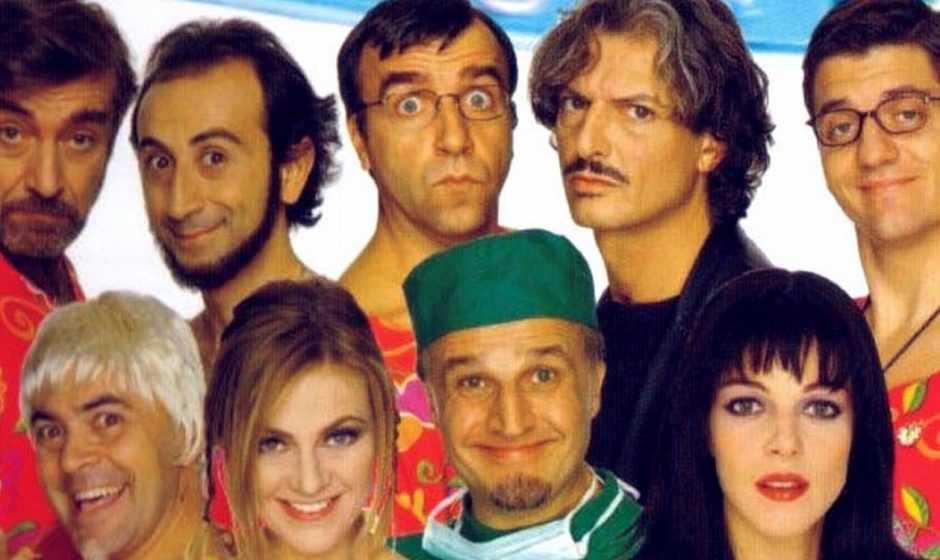 Retro-recensione Tutti gli uomini del deficiente: cult-comedy