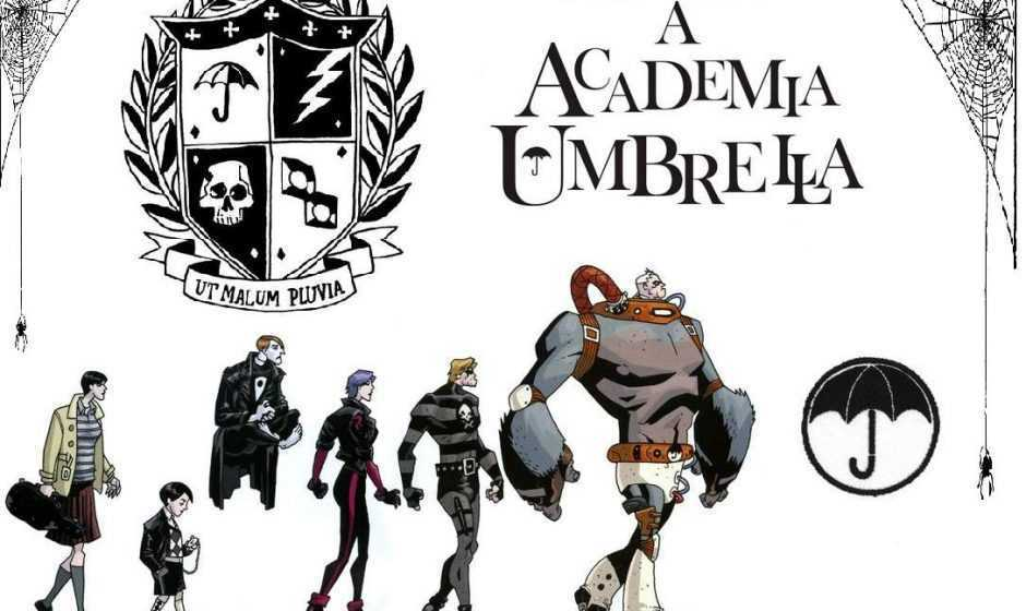 The Umbrella Academy, annunciato il prequel su Klaus