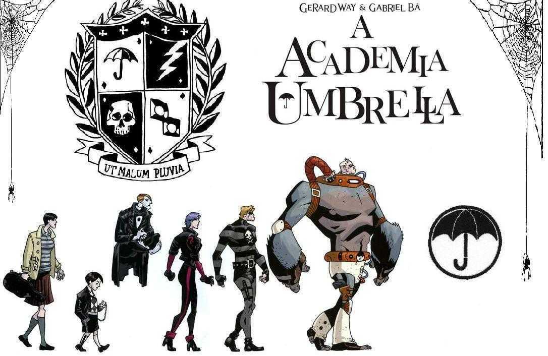 The Umbrella Academy rinnovato per la terza stagione