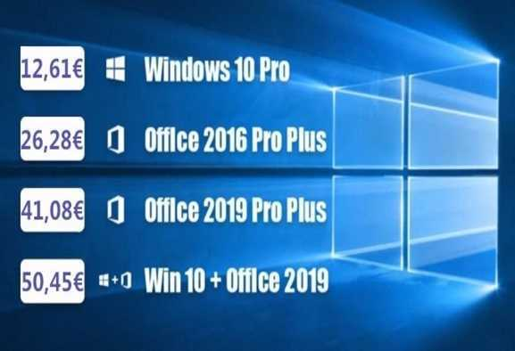 Addio Windows 7, Windows 10 PRO a 11€ con WHOkeys
