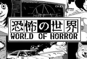 Anteprima World of Horror: il mondo di Junji Ito