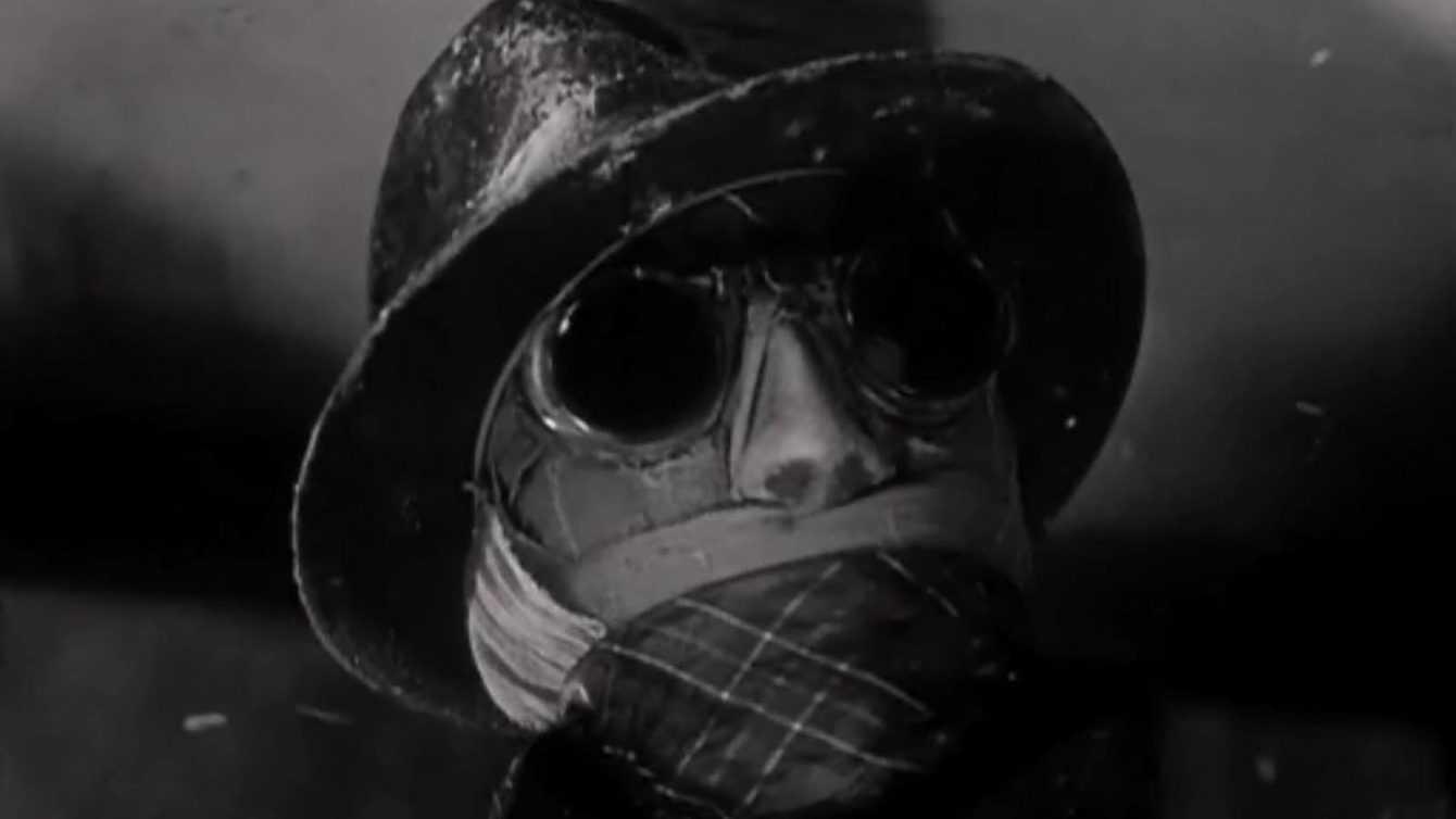 L'Uomo Invisibile si mostra con questo nuovo trailer!