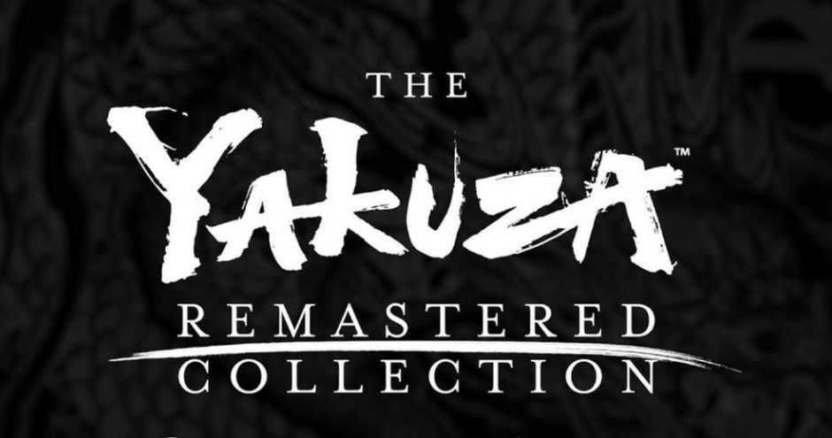 Yakuza Remastered Collection: ecco i requisiti di sistema per PC