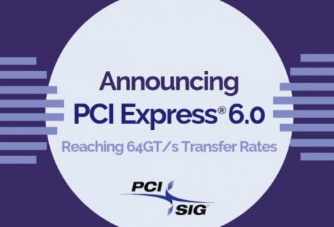 Annunciate le novità di PCIe 6.0: velocità di banda raddoppiata