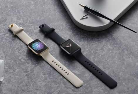 OPPO Watch: caratteristiche e prezzi del primo smartwatch dell'azienda