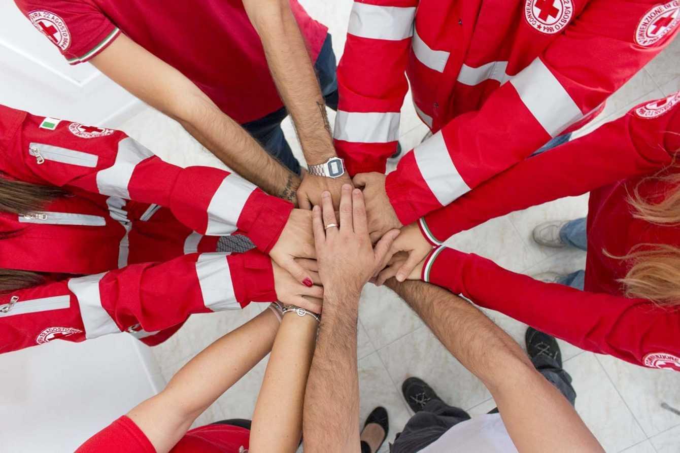 CD PROJEKT RED e altre aziende uniscono le forze per supportare la Croce Rossa Italiana