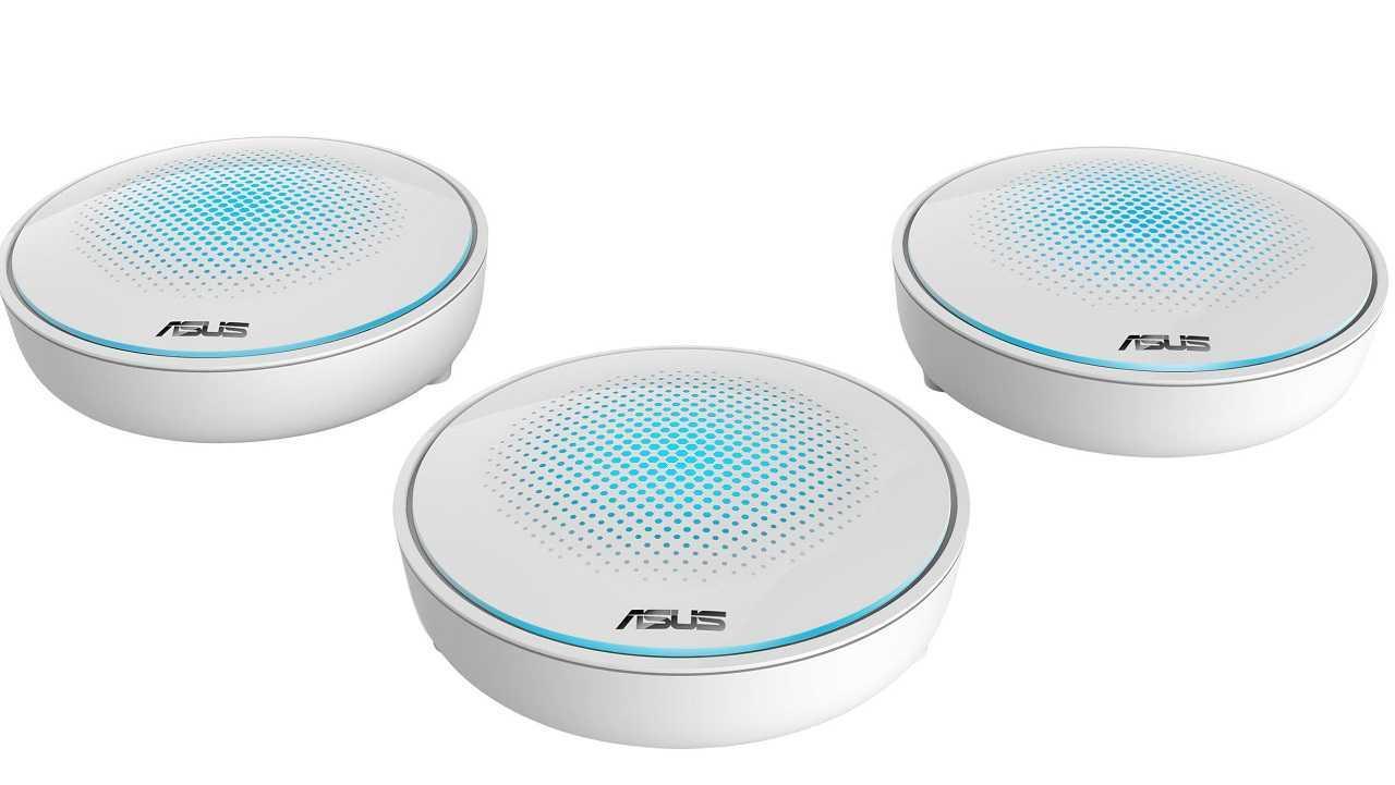 Promozione Wireless: arriva ASUS WiFi Spring Days