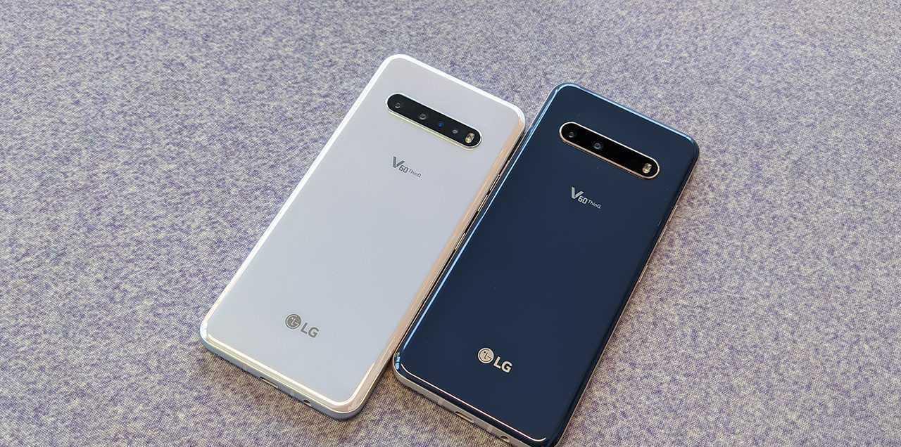 LG V60 ThinQ 5G: caratteristiche, prezzo, uscita