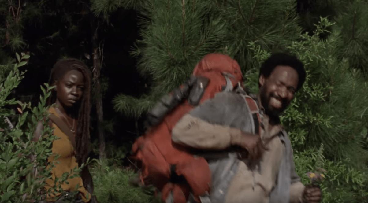 The Walking Dead 10: analisi del trailer dell'episodio 10x13
