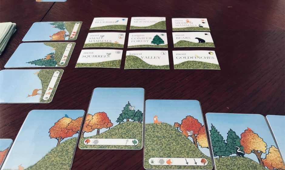 Guida ai giochi da tavolo: print and play, stampa e gioca