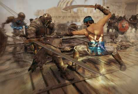 Prince of Persia invade For Honor, con un evento a tema