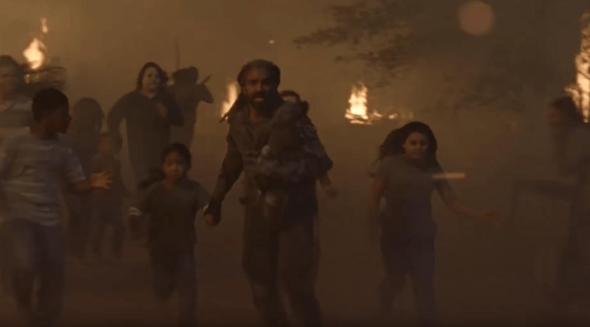 The Walking Dead 10: analisi del trailer dell'episodio 10x12
