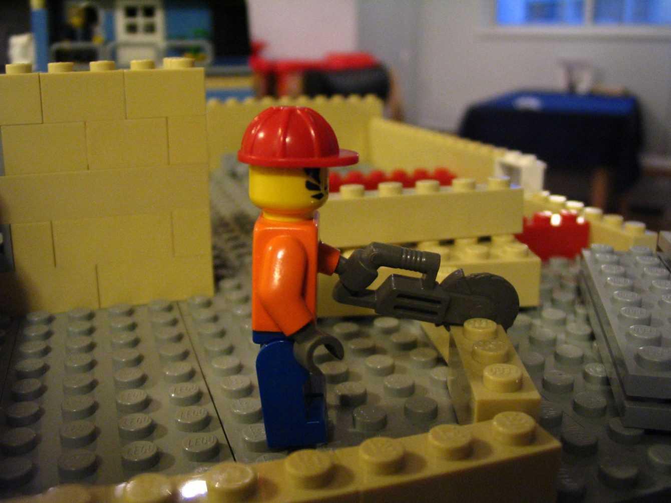 LEGO: giocattoli davvero durevoli | Ambiente