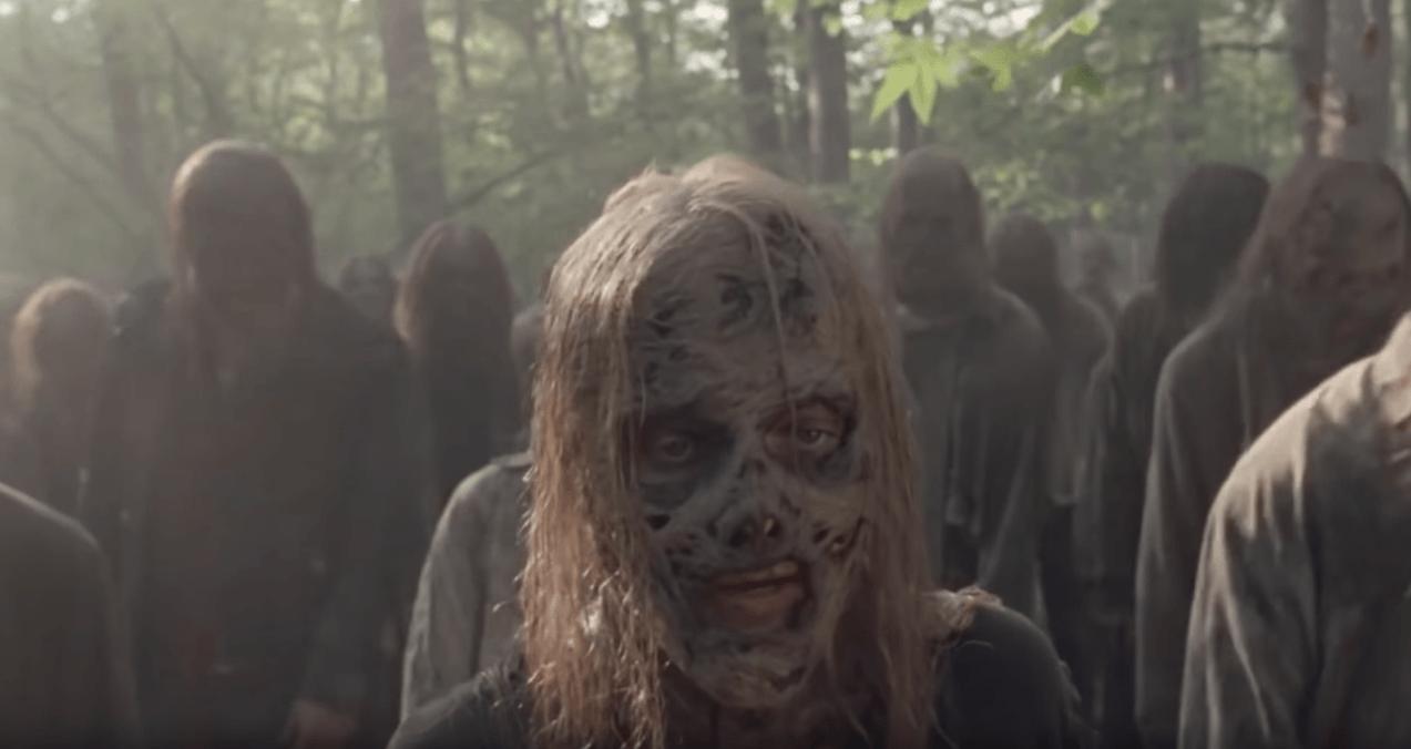 The Walking Dead 10: analisi del trailer dell'episodio 10x11