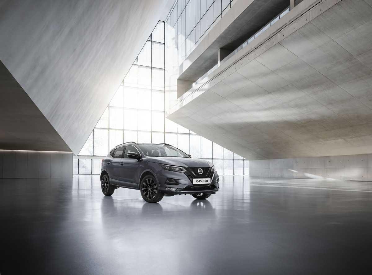 La gamma Nissan N-TEC arriva nelle concessionarie italiane