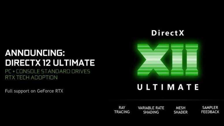 AMD Ray tracing: tramite DirectX anche su PS5 e Xbox | Demo