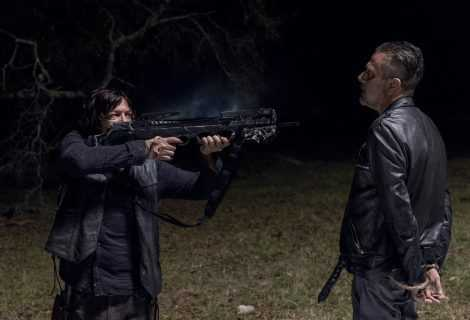 The Walking Dead 10: analisi del trailer dell'episodio 10x14