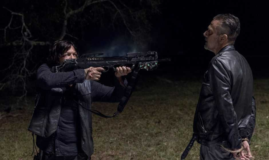 The Walking Dead 10: analisi del trailer dell'episodio 10×14