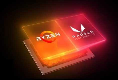 AMD Ryzen 4000 Renoir: ufficiali le APU mobile con grafica Vega