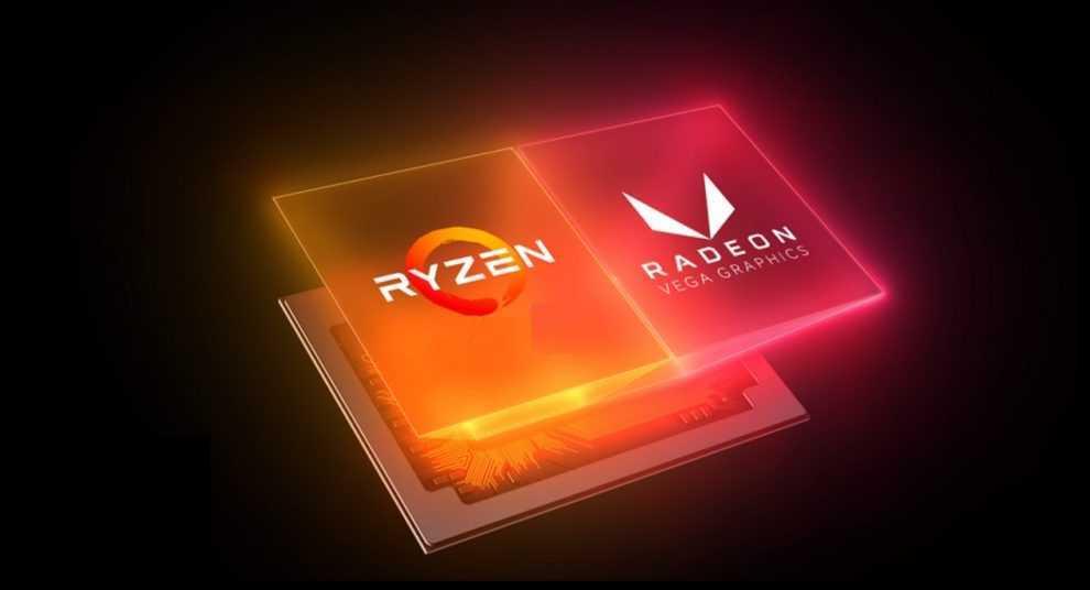 AMD Ryzen 5000 e AMD Ryzen 6000: i primi leak sulle nuove APU