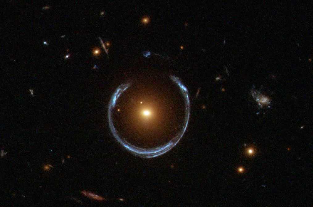 Materia oscura: una particella per illuminarla | Astrofisica