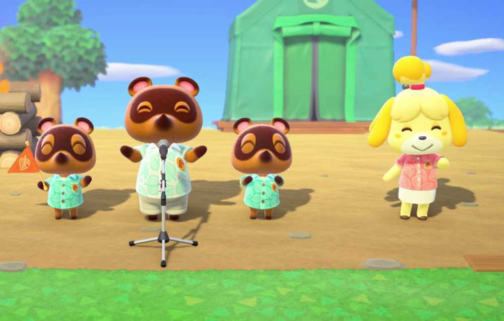 Animal Crossing: New Horizons, come saltare e viaggiare nel tempo