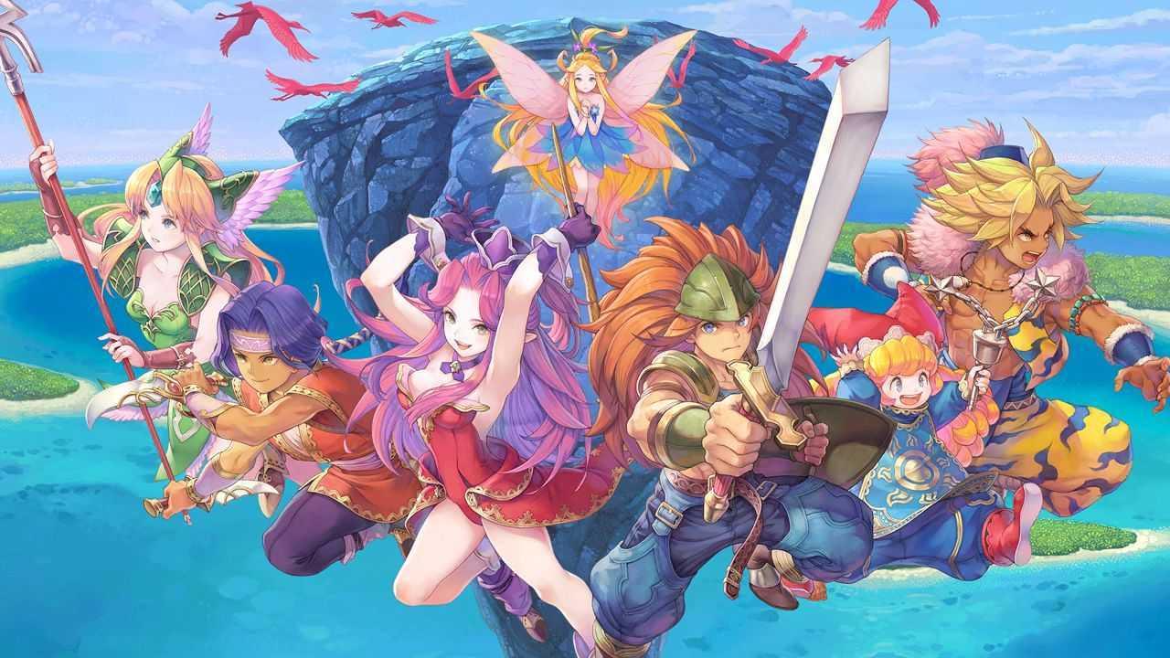 Nintendo eShop: ecco i nuovi giochi in arrivo questa settimana