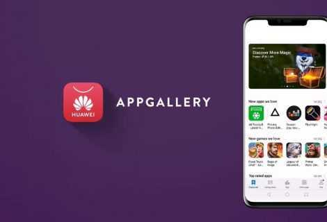 Huawei AppGallery: fino al 100% dei ricavi per gli sviluppatori