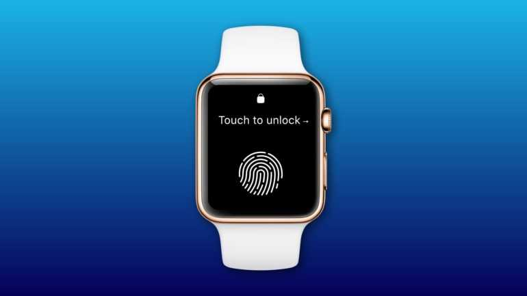 Apple Watch 6: in arrivo con Touch ID | Rumors