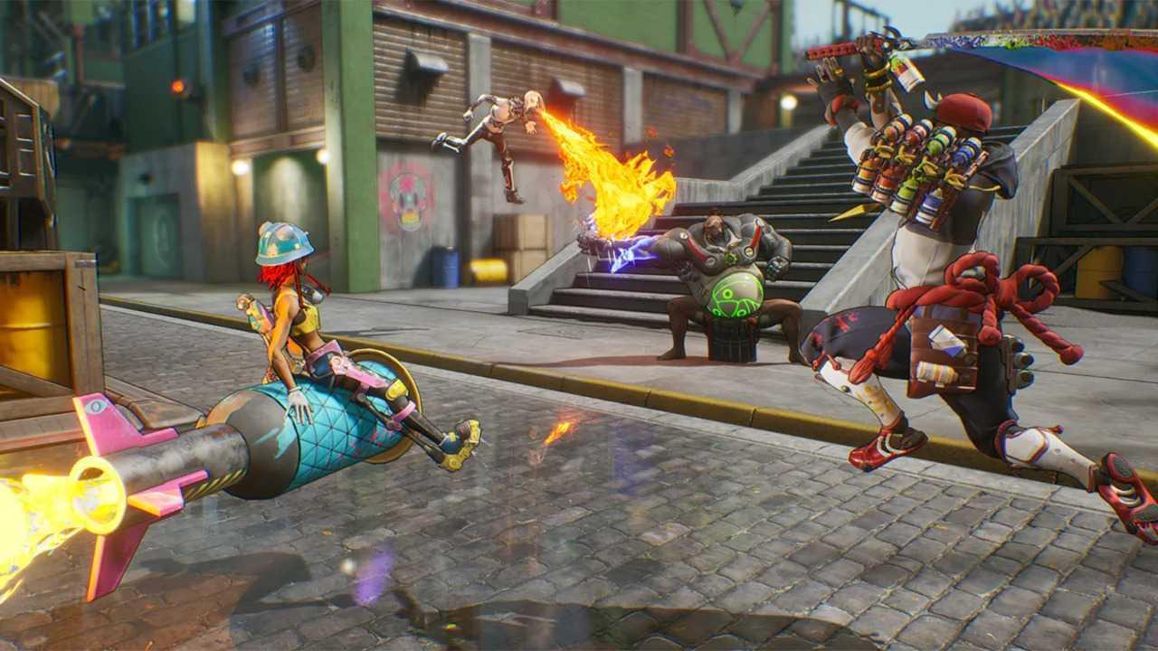 Bleeding Edge: migliori tattiche e personaggi per vincere