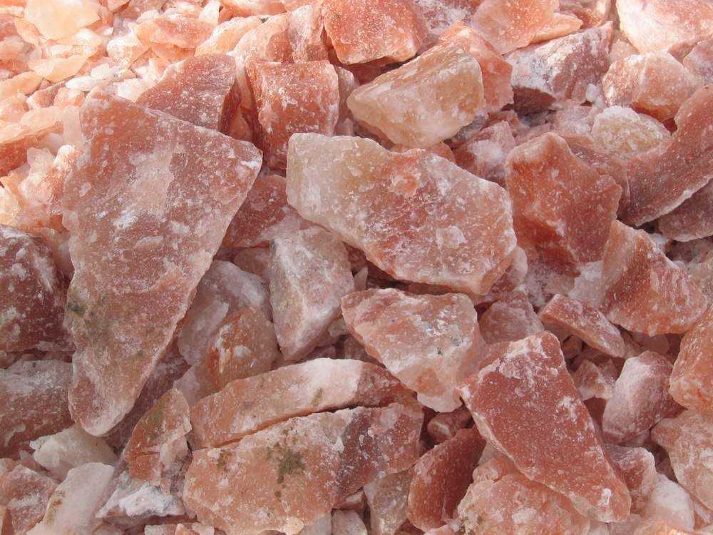 Bufale sale rosa: la verità sul sale himalayano