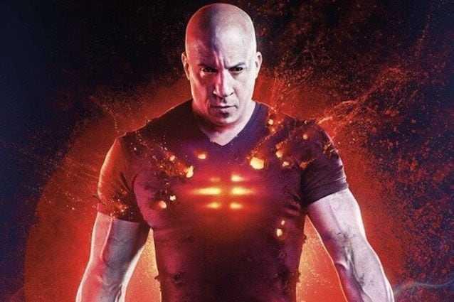 Recensione Bloodshot: Vin Diesel picchia tutti nel cinecomic