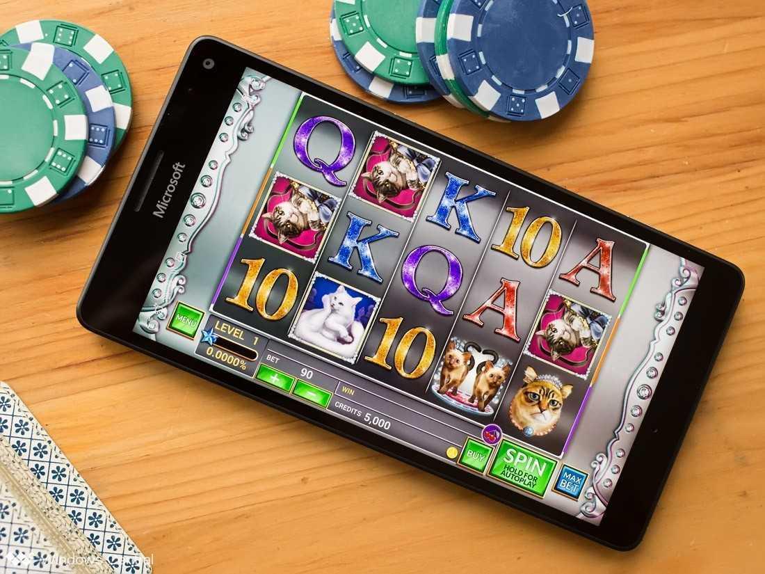 Giochi per smartphone: i generi preferiti dagli utenti