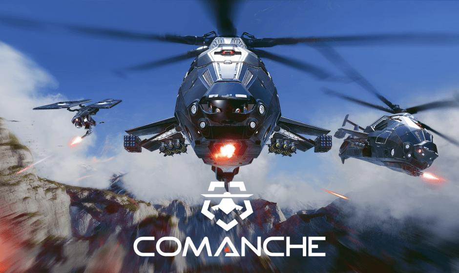Anteprima Comanche: le nostre prime impressioni