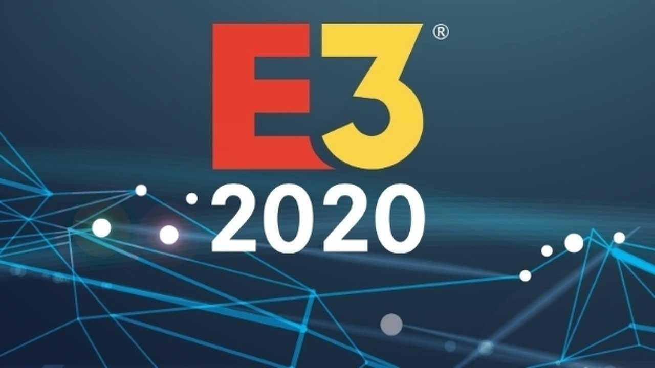 L'E3 2021 si terrà in formato digitale?