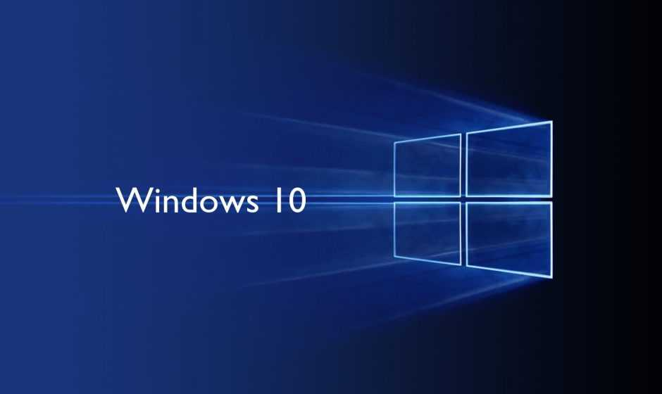 Come personalizzare informazioni OEM in Windows 10