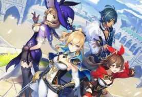 Genshin Impact: pubblicato un gameplay del gioco su PS5