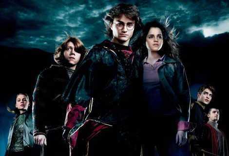 Harry Potter e il Calice di Fuoco: curiosità e recensione