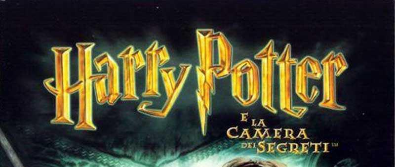 Harry Potter e la camera dei segreti: curiosità e recensione