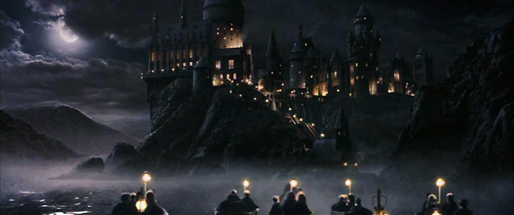 Harry Potter e la pietra filosofale: curiosità e recensione