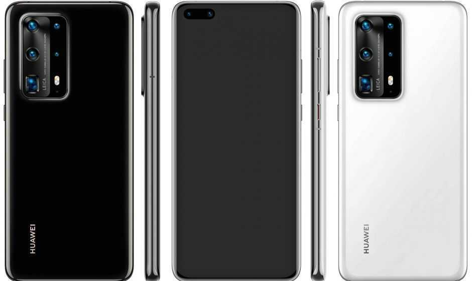 Huawei P40: teaser ufficiale e caratteristiche tecniche