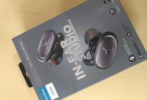 Recensione Soundcore Liberty 2 Pro: la perfezione audio secondo Anker