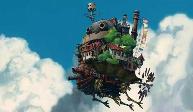 Recensione Il castello errante di Howl: in viaggio con Miyazaki